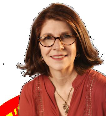 PhD. Loretta Graziano Breuning