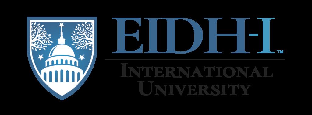 LOGO EIDHI UNIVERSITY USA